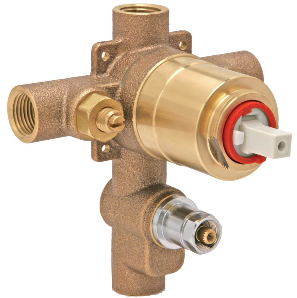 Huntington Brass  Faucet Rough In Valves item P2723199