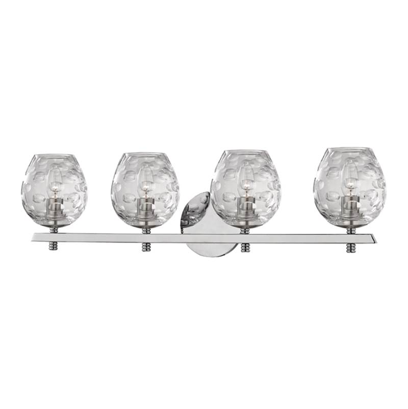 Hudson Valley Lighting  Bathroom Lights item 1254-PN