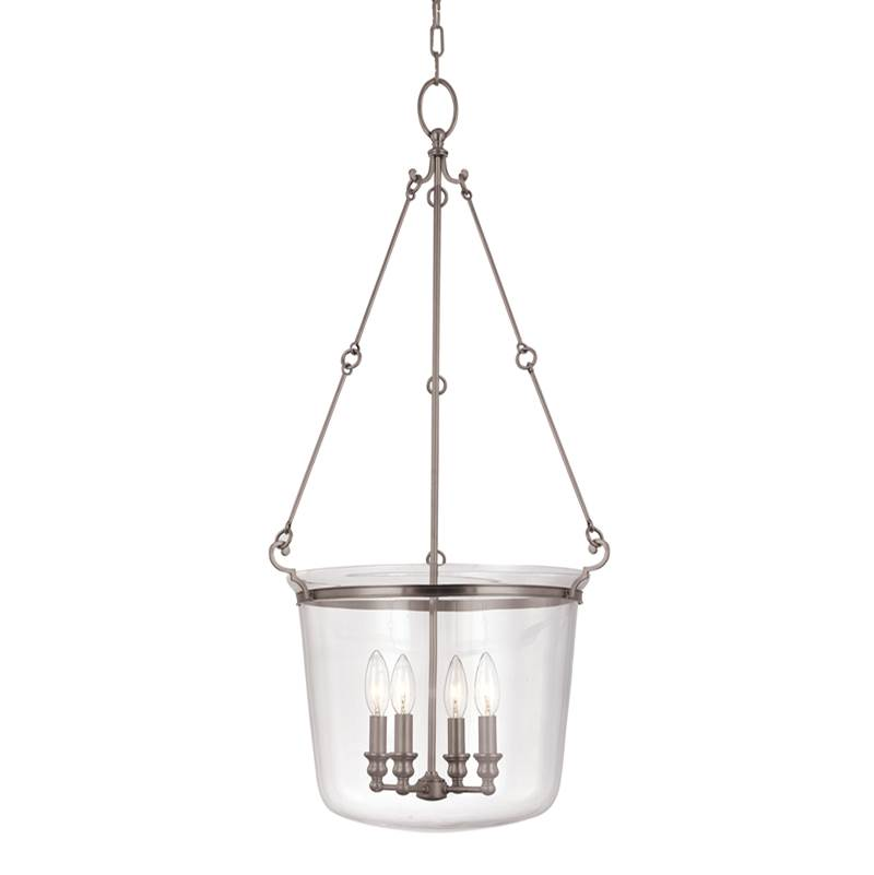 Hudson Valley Lighting Uplight Pendants Pendant Lighting item 134-HN