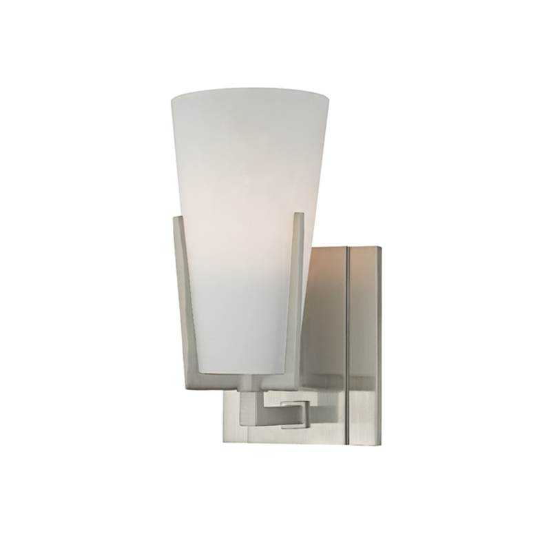 Hudson Valley Lighting  Bathroom Lights item 1801-SN