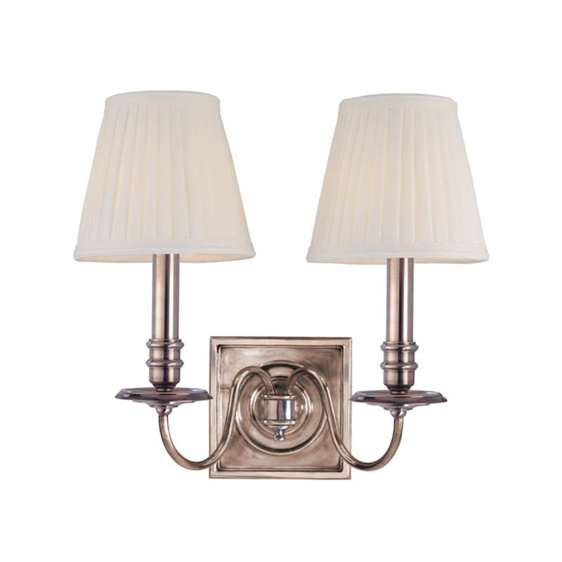 Hudson Valley Lighting Sconce Wall Lights item 202-HN