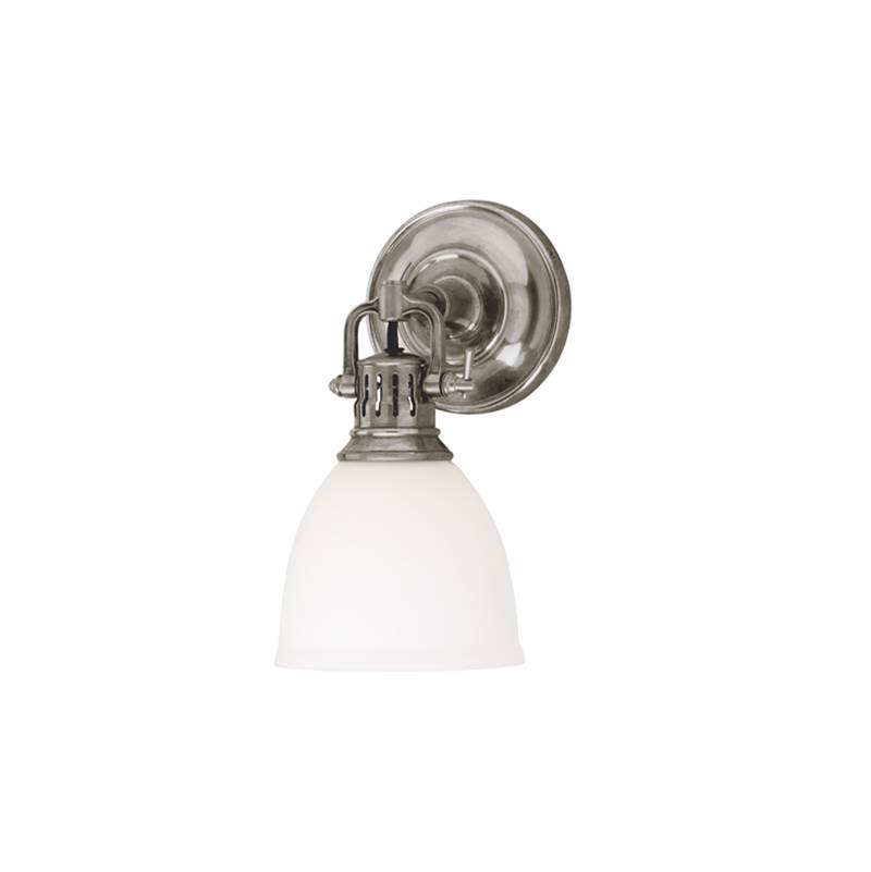 Hudson Valley Lighting Sconce Wall Lights item 2201-SN