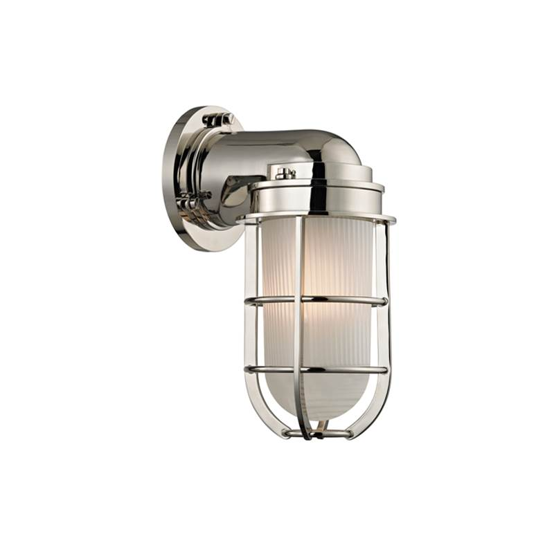 Hudson Valley Lighting Sconce Wall Lights item 240-PN