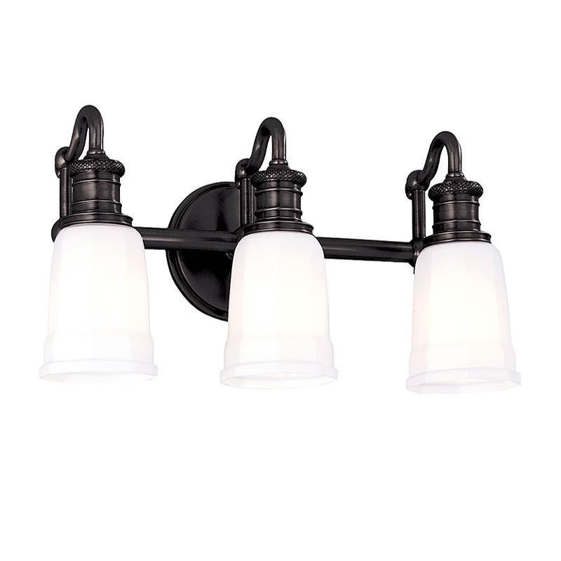 Hudson Valley Lighting  Bathroom Lights item 2503-OB