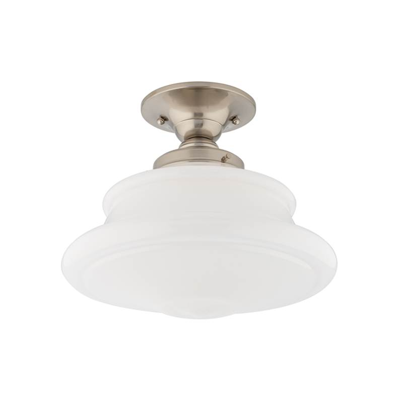 Hudson Valley Lighting Semi Flush Ceiling Lights item 3412F-SN
