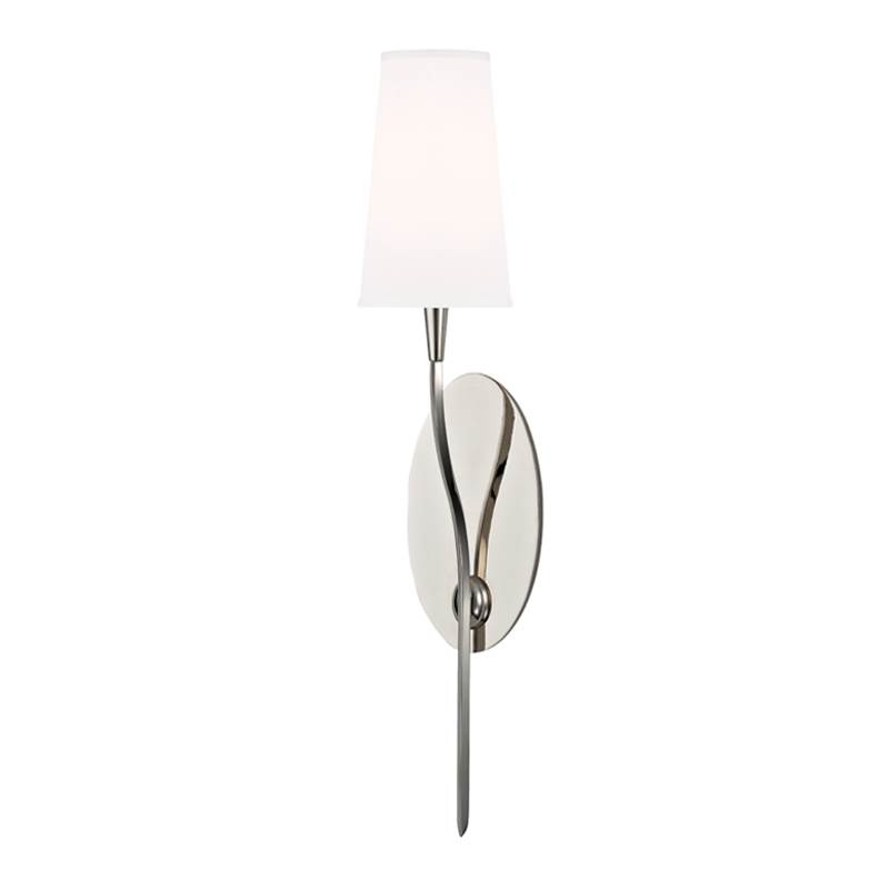 Hudson Valley Lighting Sconce Wall Lights item 3711-PN-WS