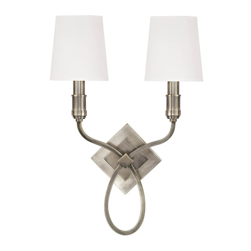 Hudson Valley Lighting Sconce Wall Lights item 422-AS-WS