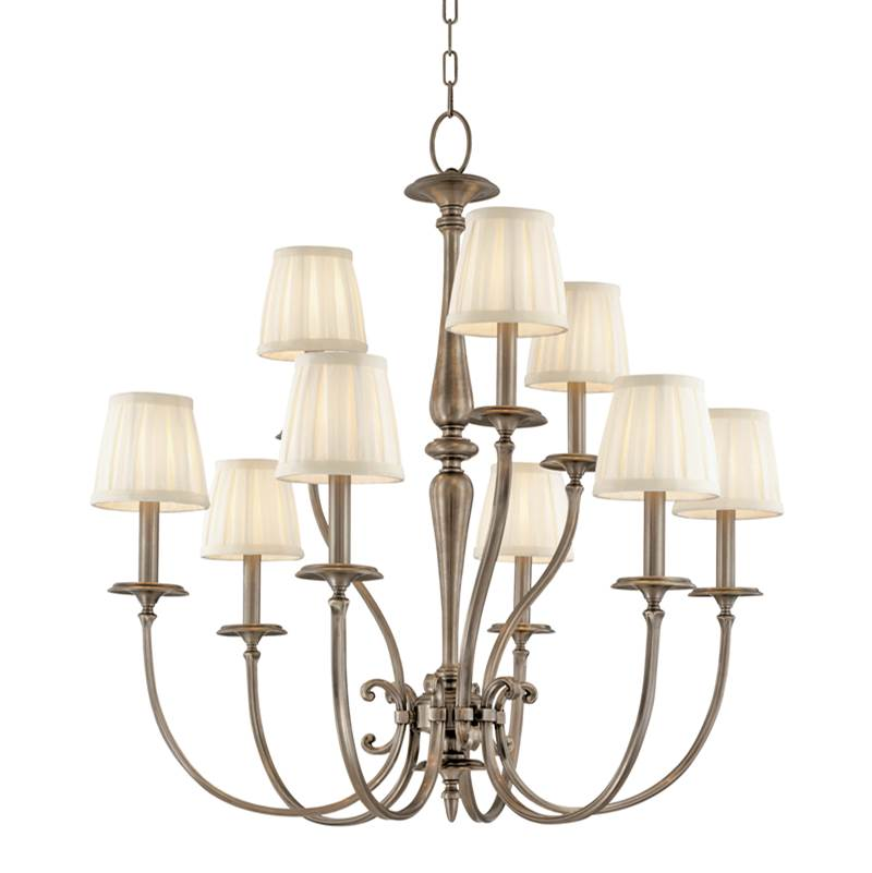 Hudson Valley Lighting Multi Tier Chandeliers item 5219-AN