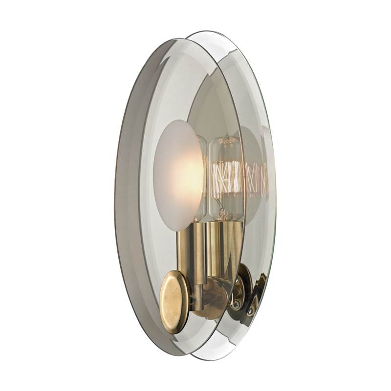 Hudson Valley Lighting Sconce Wall Lights item 5711-AGB