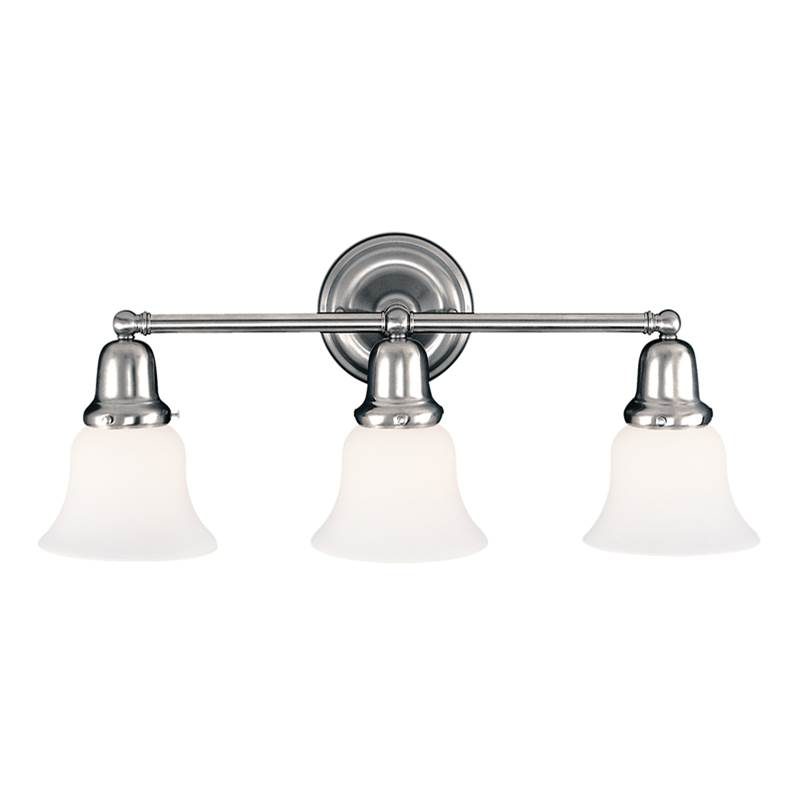Hudson Valley Lighting  Bathroom Lights item 583-PN-341