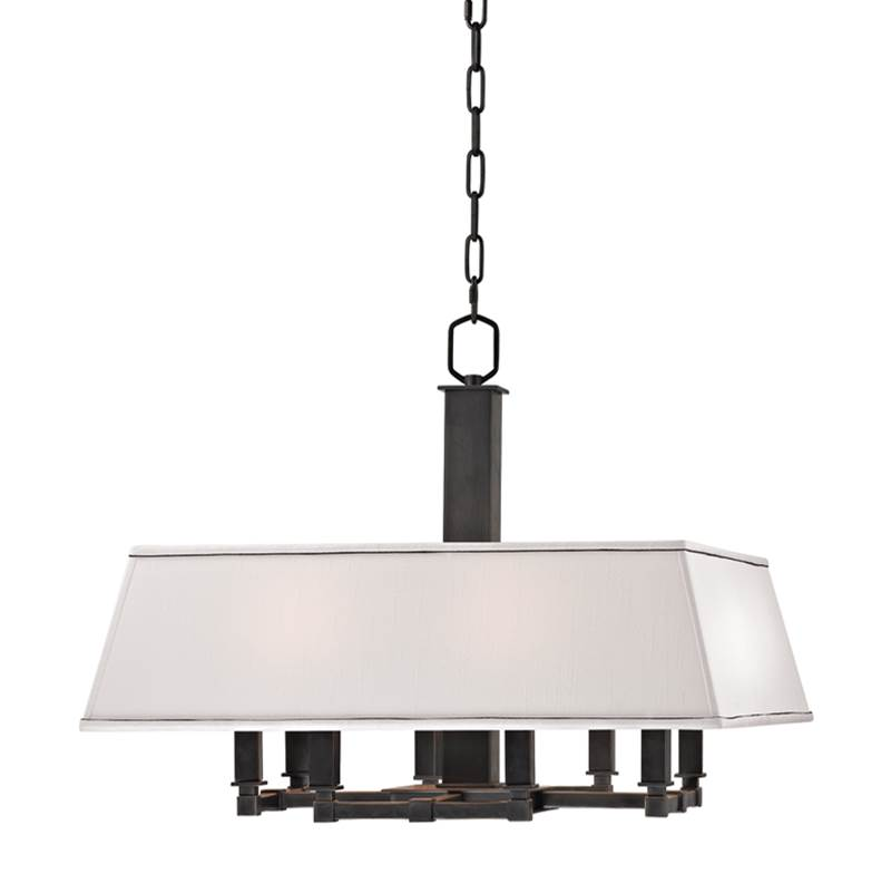 Hudson Valley Lighting Single Tier Chandeliers item 7024-OB