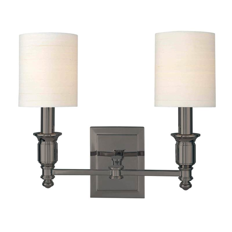 Hudson Valley Lighting Sconce Wall Lights item 7502-AN
