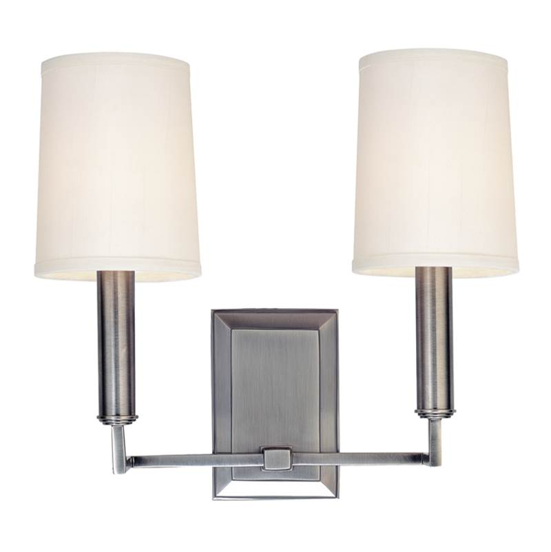 Hudson Valley Lighting Sconce Wall Lights item 812-AN