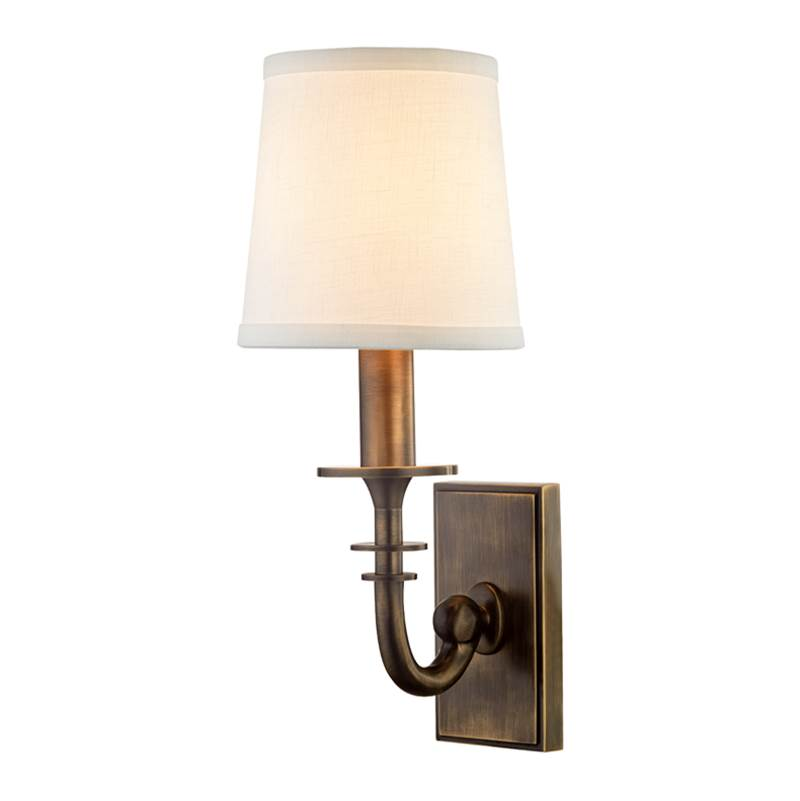 Hudson Valley Lighting Sconce Wall Lights item 8400-DB