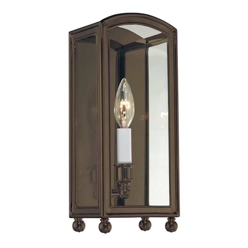 Hudson Valley Lighting Sconce Wall Lights item 8401-DB