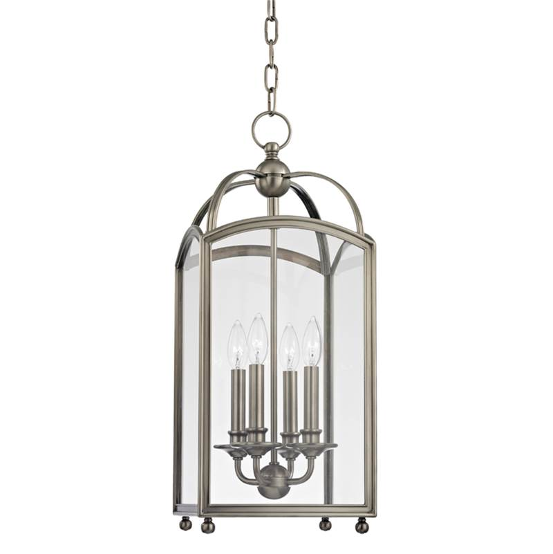 Hudson Valley Lighting Cage Pendants Pendant Lighting item 8410-HN