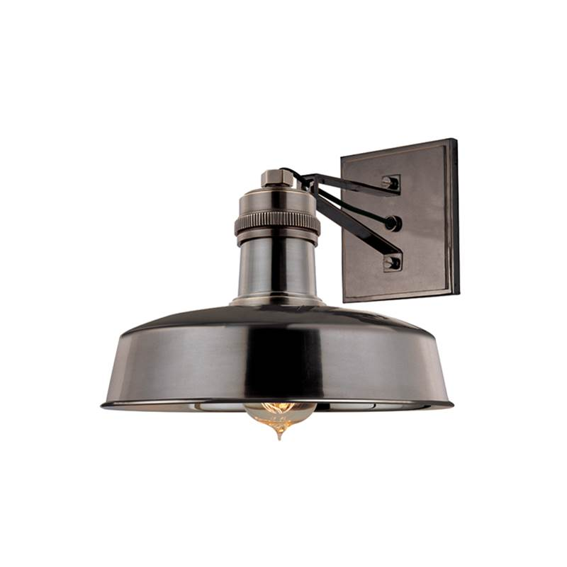 Hudson Valley Lighting Sconce Wall Lights item 8601-DB