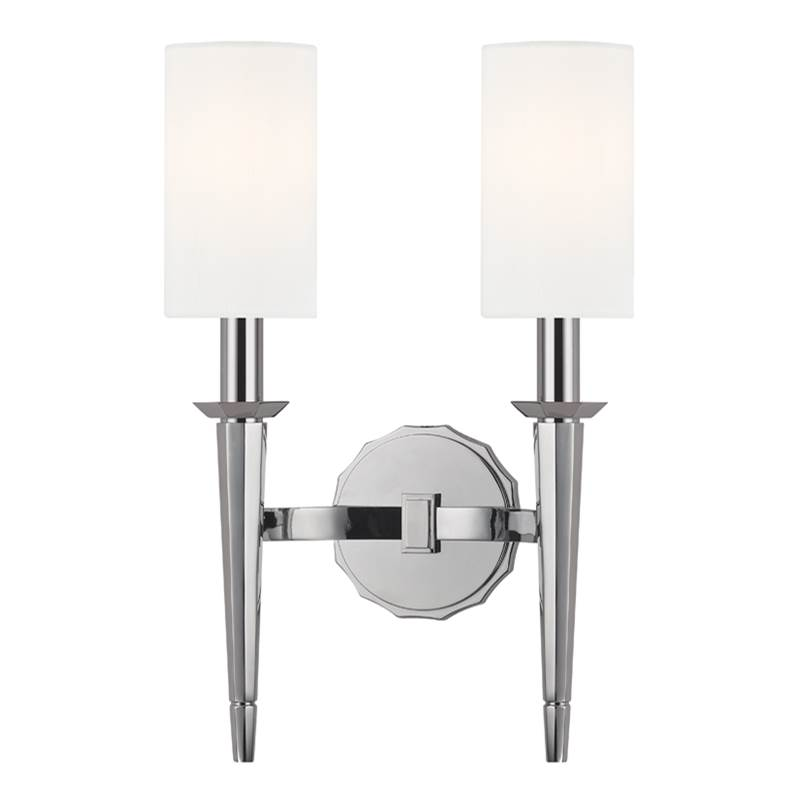 Hudson Valley Lighting Sconce Wall Lights item 8882-PC