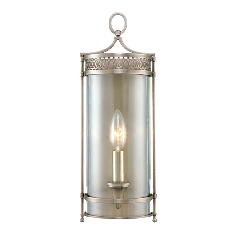 Hudson Valley Lighting Sconce Wall Lights item 8991-AN