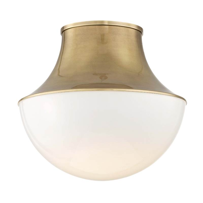 Hudson Valley Lighting Flush Ceiling Lights item 9415-AGB