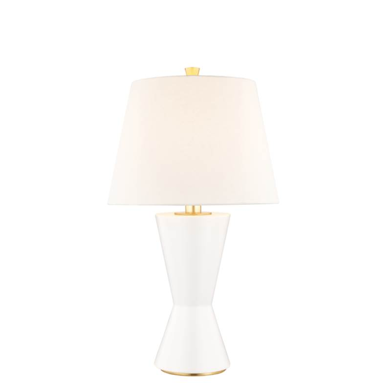 Hudson Valley Lighting Table Lamps Lamps item L1040-MW