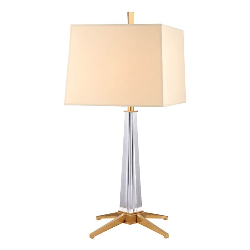 Hudson Valley Lighting Table Lamps Lamps item L387-AGB