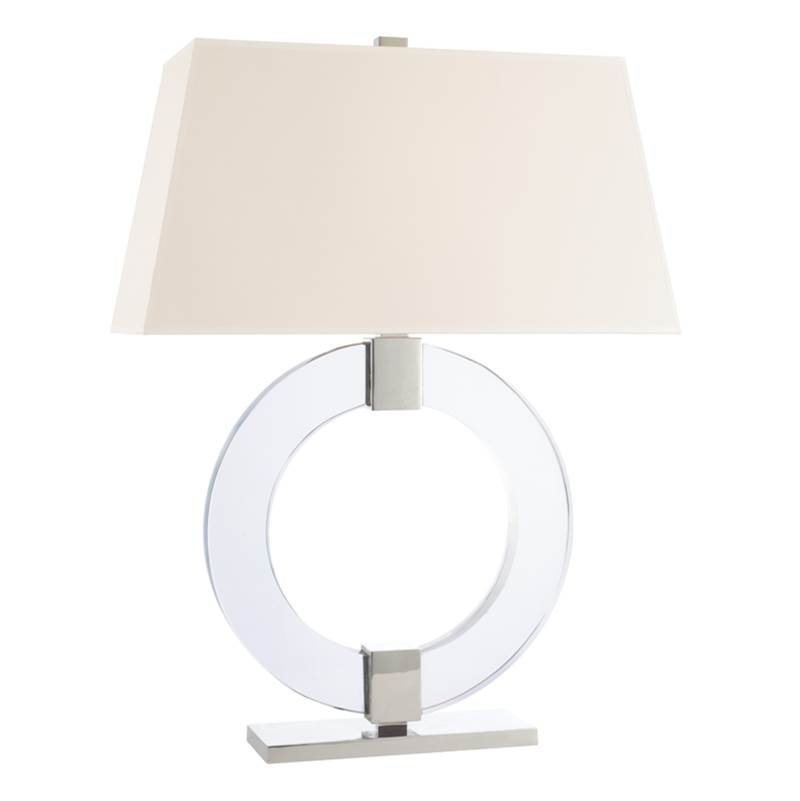 Hudson Valley Lighting Table Lamps Lamps item L608-PN-WS