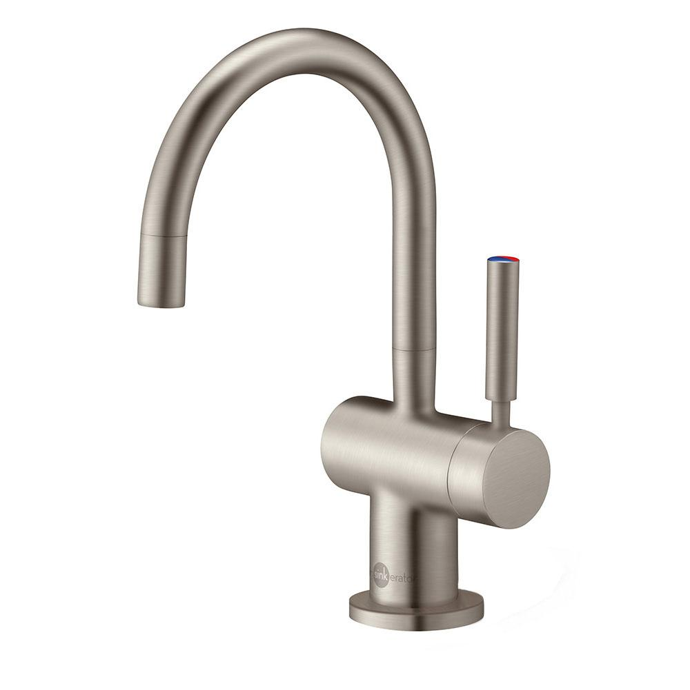 Insinkerator Hot And Cold Water Faucets Water Dispensers item 44239D