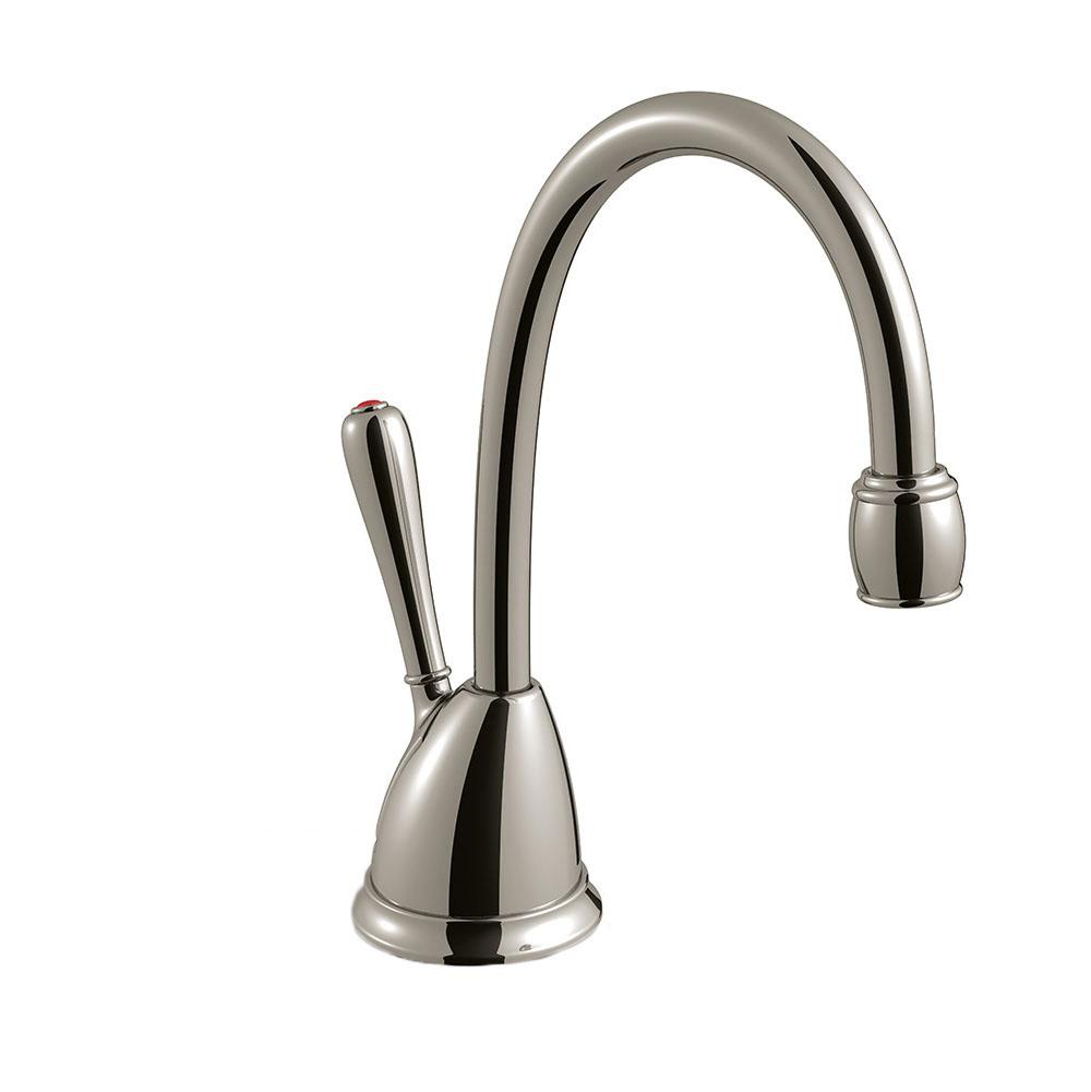 Insinkerator Hot Water Faucets Water Dispensers item 44716A
