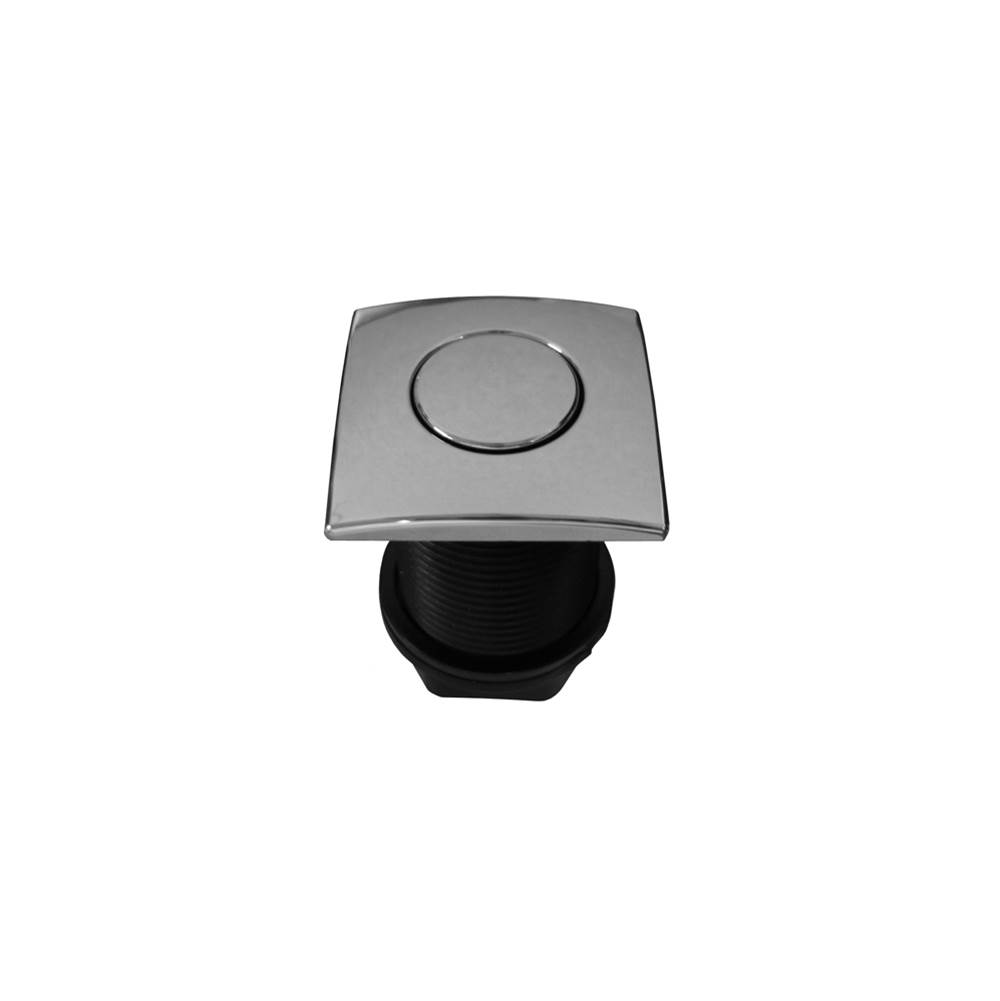 Jaclo 2822-ORB Waste Disposal Air Switch 1 Oil Rubbed Bronze