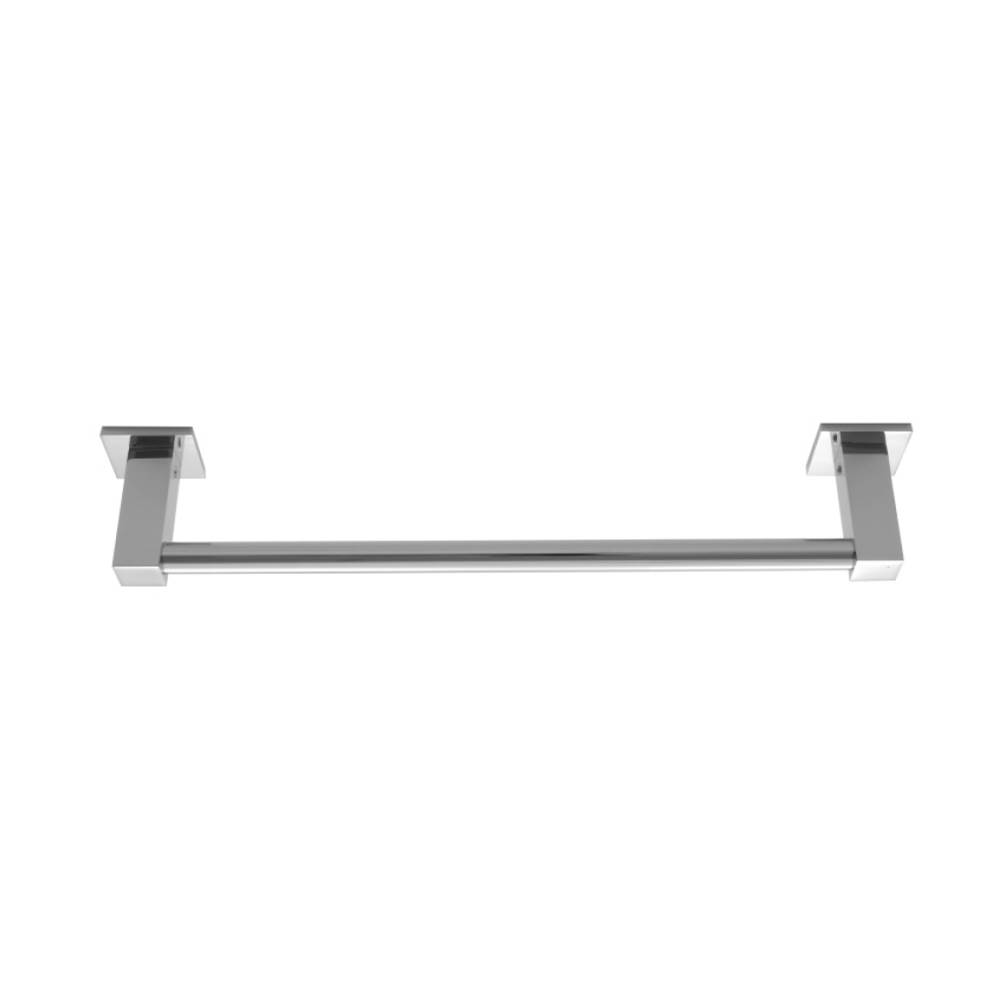 Jaclo Towel Bars Bathroom Accessories item 4218-SDB