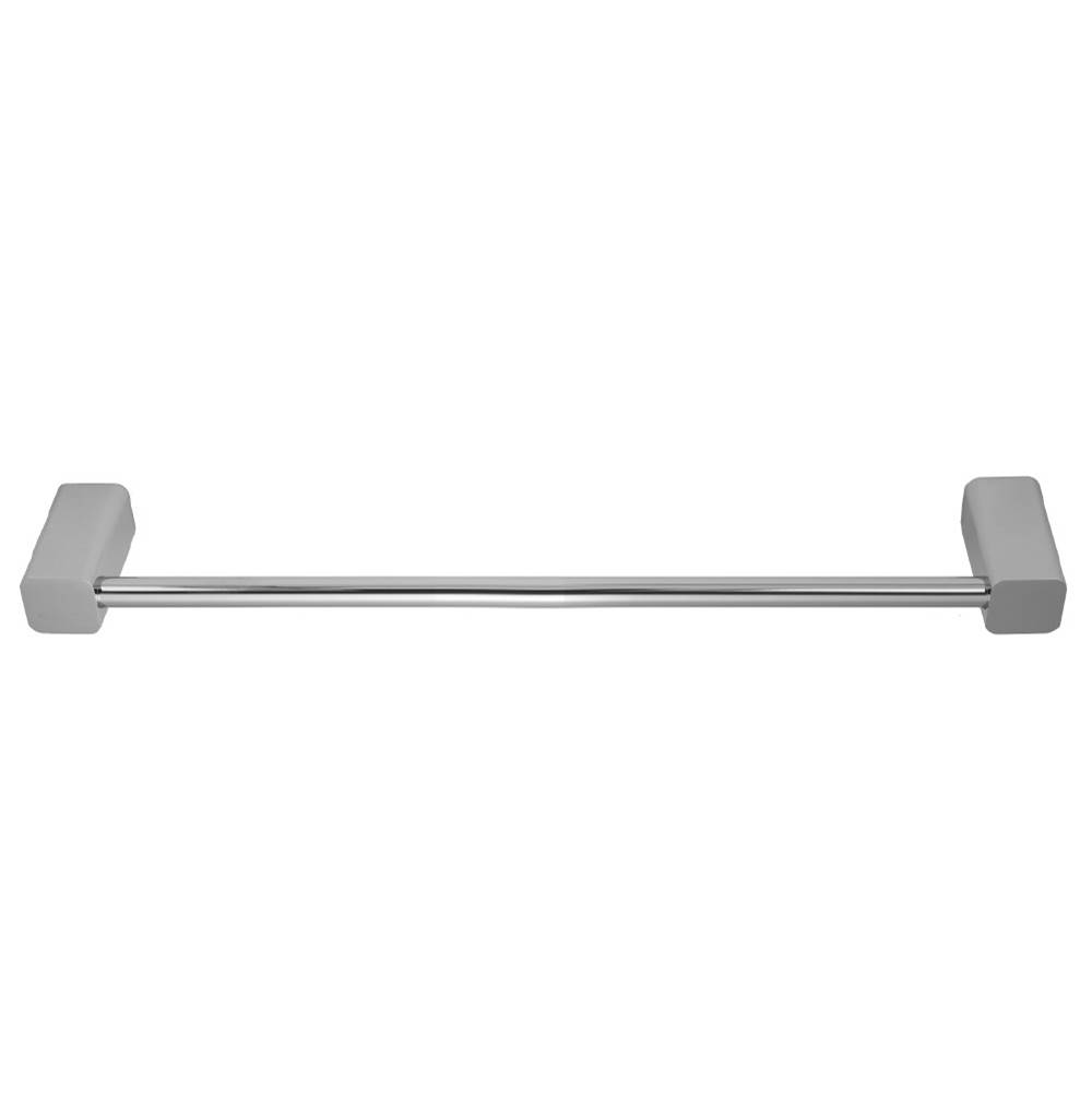 Jaclo Towel Bars Bathroom Accessories item 5401-TB-24-SDB