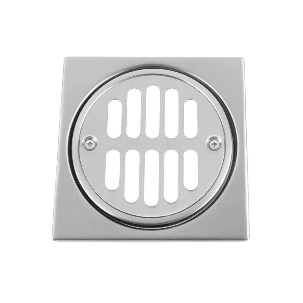 Jaclo Drain Covers Shower Drains item 6231-BG