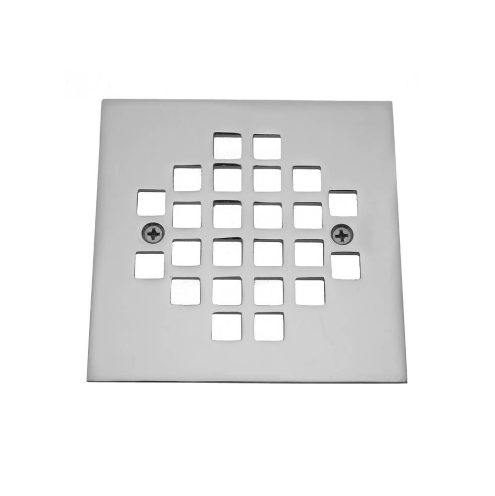 Jaclo Drain Covers Shower Drains item 6264-JG