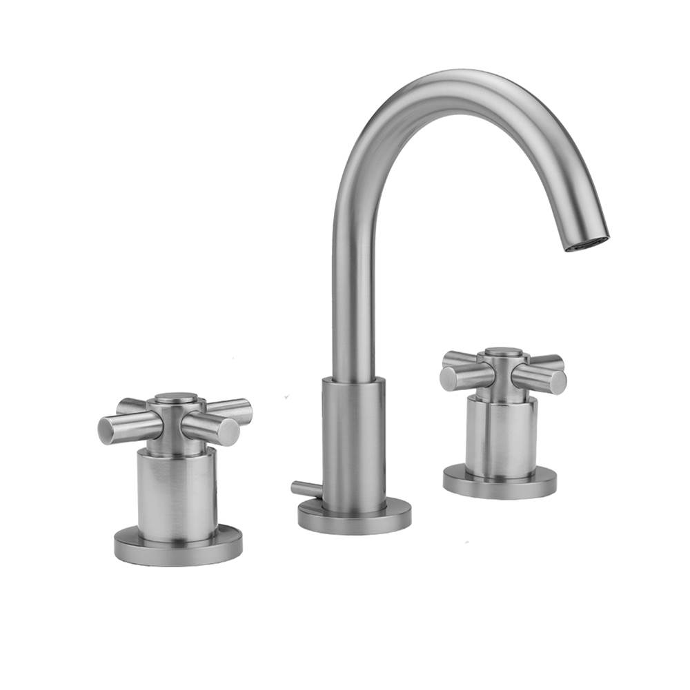 Jaclo Widespread Bathroom Sink Faucets item 8880-C-ACU
