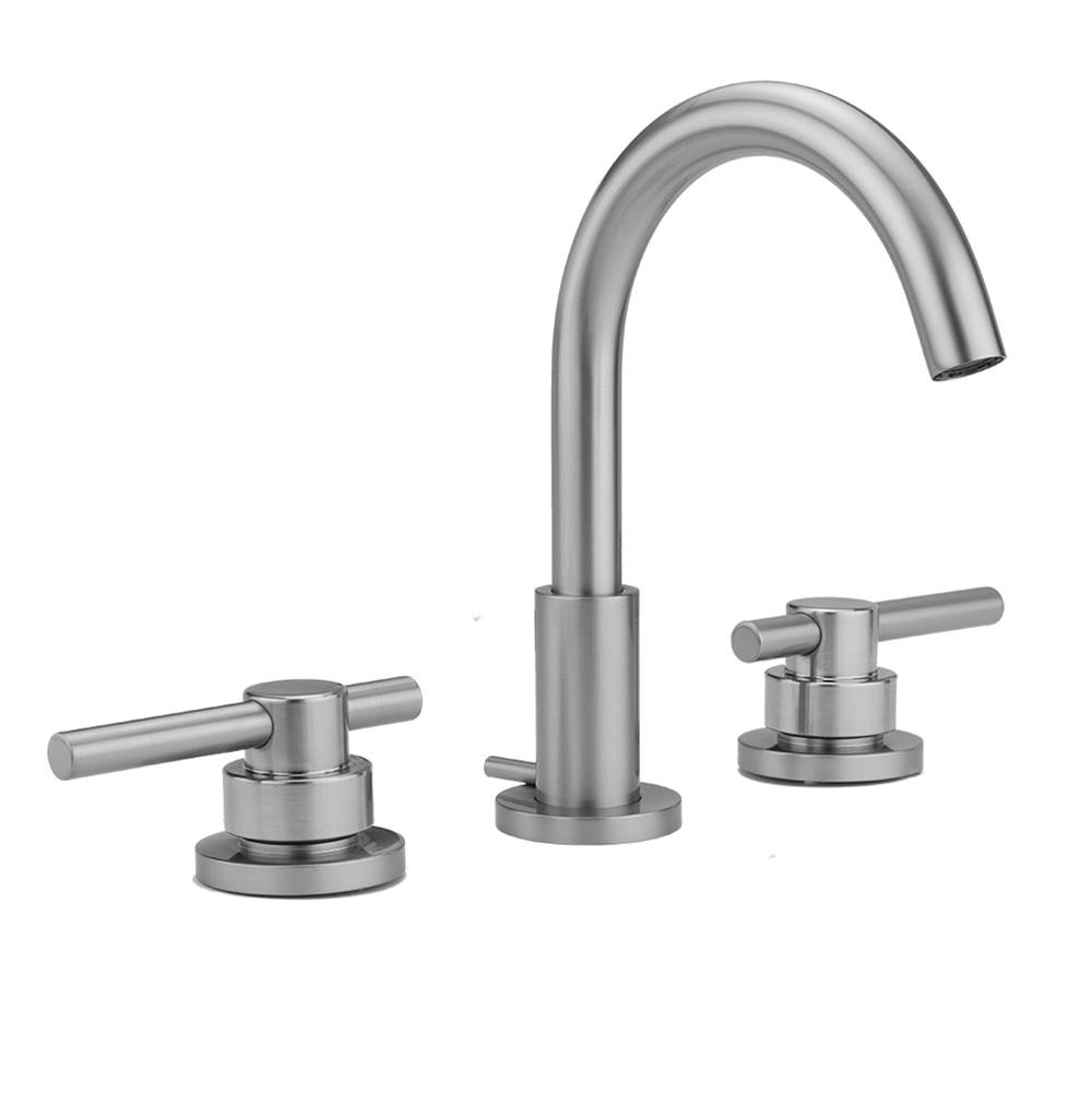 Jaclo Widespread Bathroom Sink Faucets item 8880-T638-WH