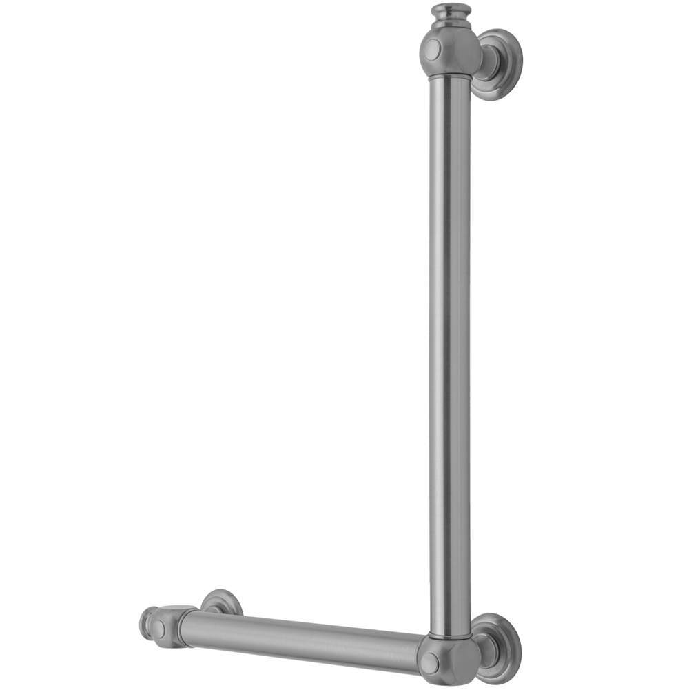 Jaclo Shower Arms Shower Arms item G60-24H-16W-LH-SN
