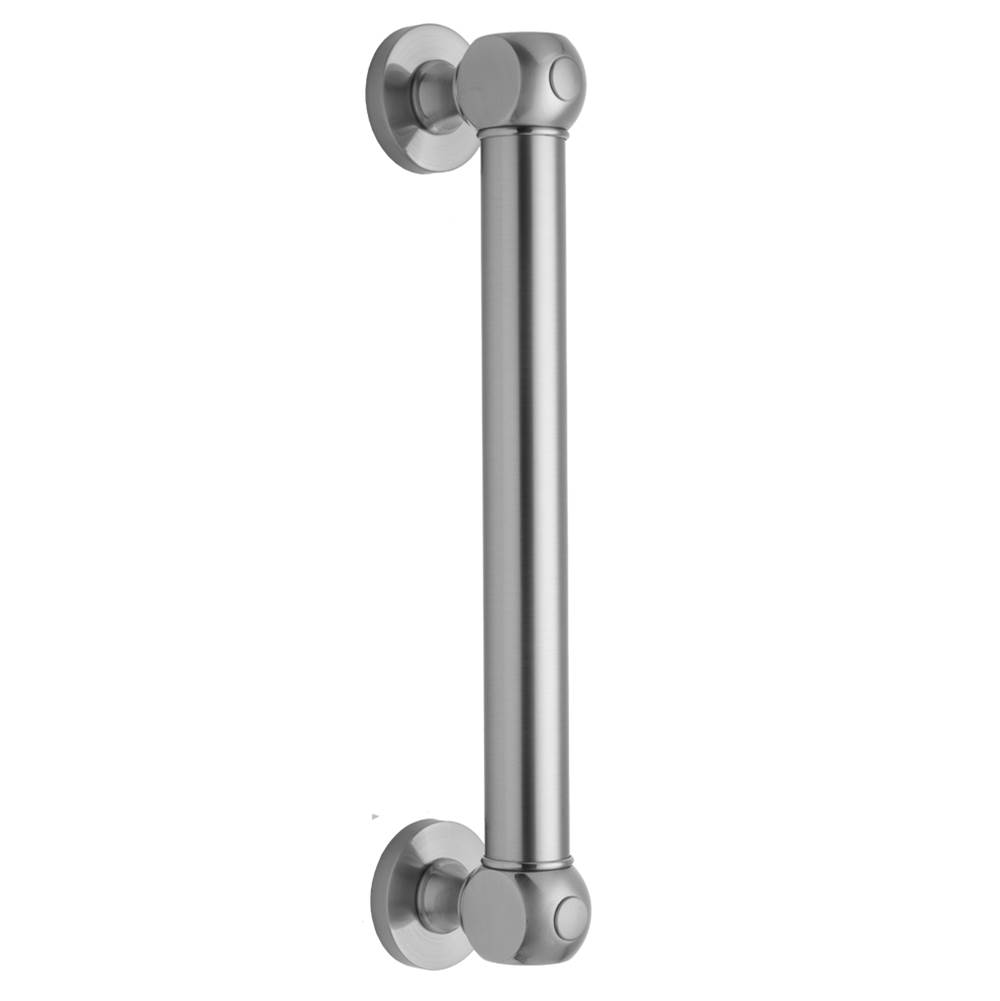 Jaclo Grab Bars Shower Accessories item G70-18-SG