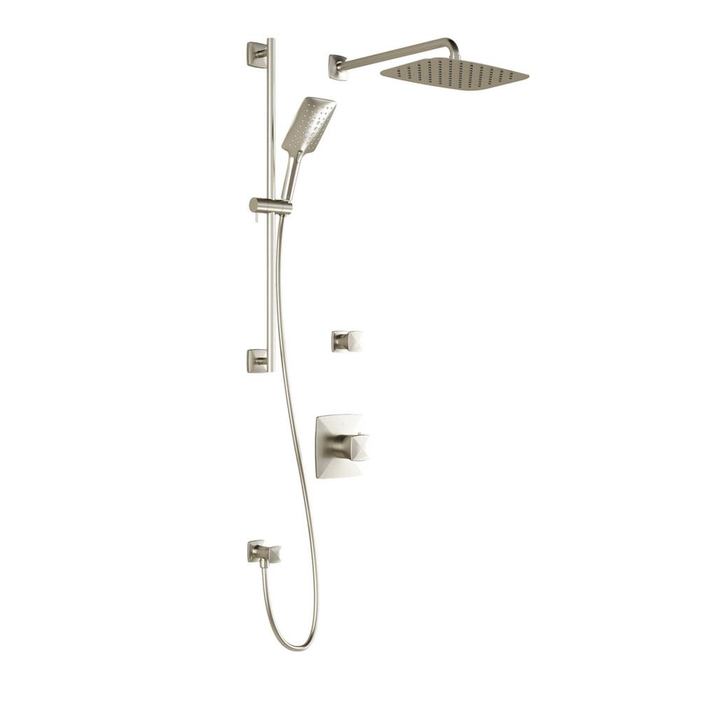Kalia Complete Systems Shower Systems item BF1179-120-200