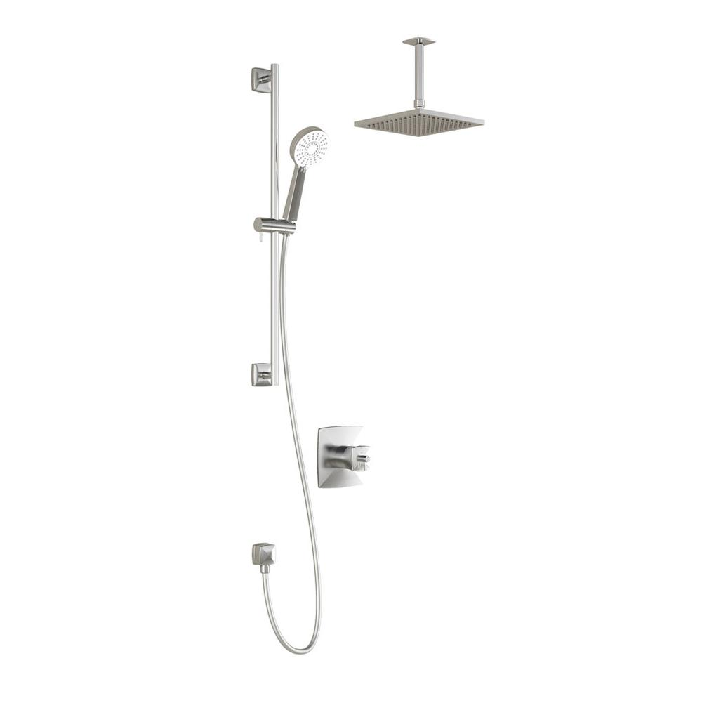 Kalia Complete Systems Shower Systems item BF1181-110-001