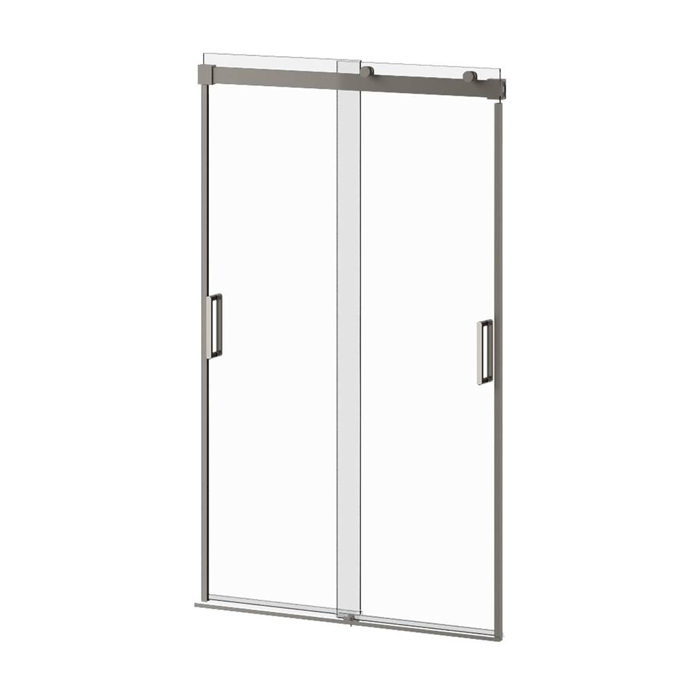 Kalia Sliding Shower Doors item DR1294-120-003-001