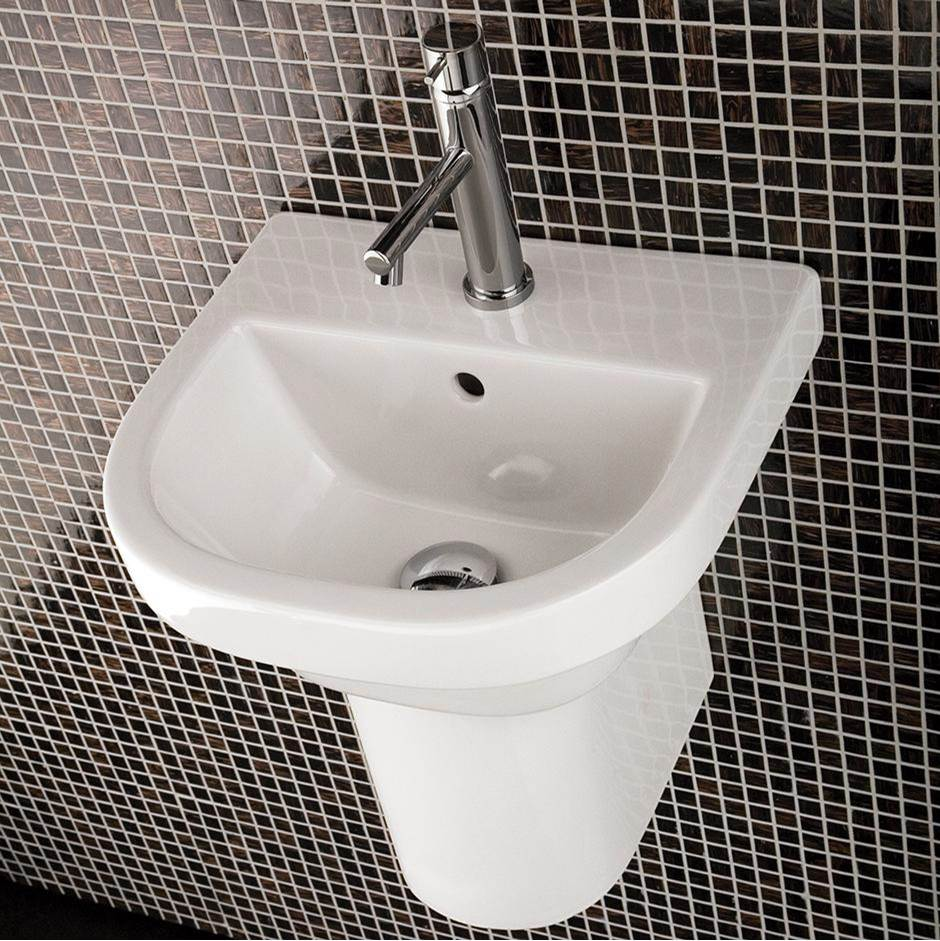Lacava Wall Mounted Bathroom Sink Faucets item 4207-001