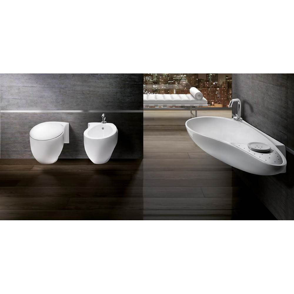 Lacava Wall Mount Bathroom Sinks item 4602-01-001