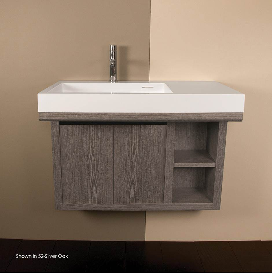 Lacava Wall Mount Vanities item 5101A-20