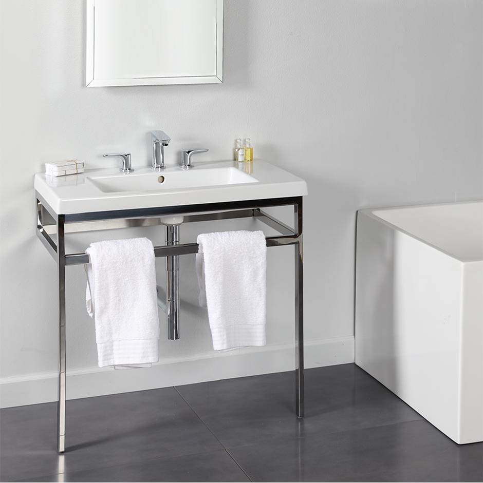 Lacava Drop In Bathroom Sinks item 5212L-51