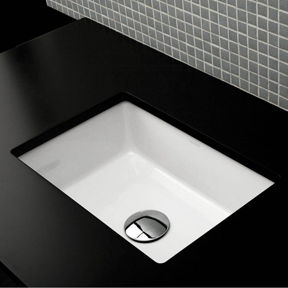 Lacava Drop In Bathroom Sinks item 5450-001