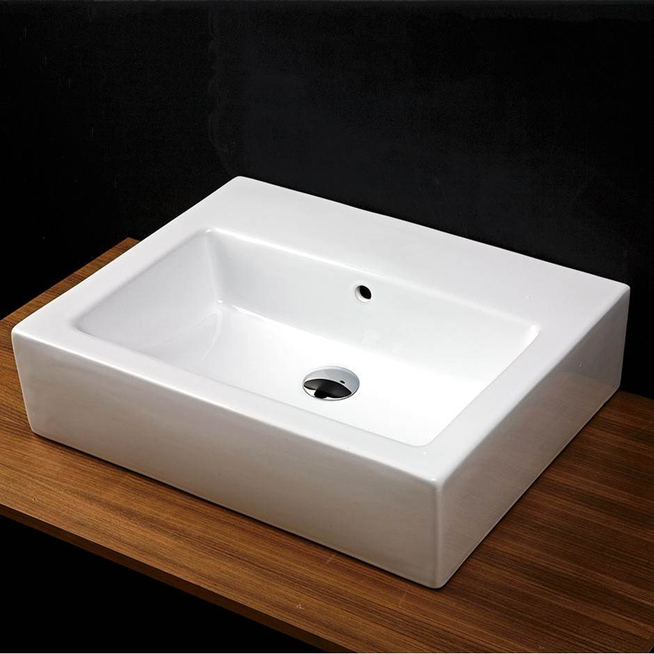 Lacava Vessel Bathroom Sinks item 5464-00-001