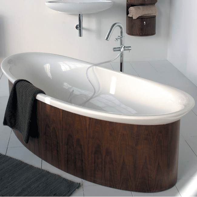 Lacava  Soaking Tubs item 6059S-35