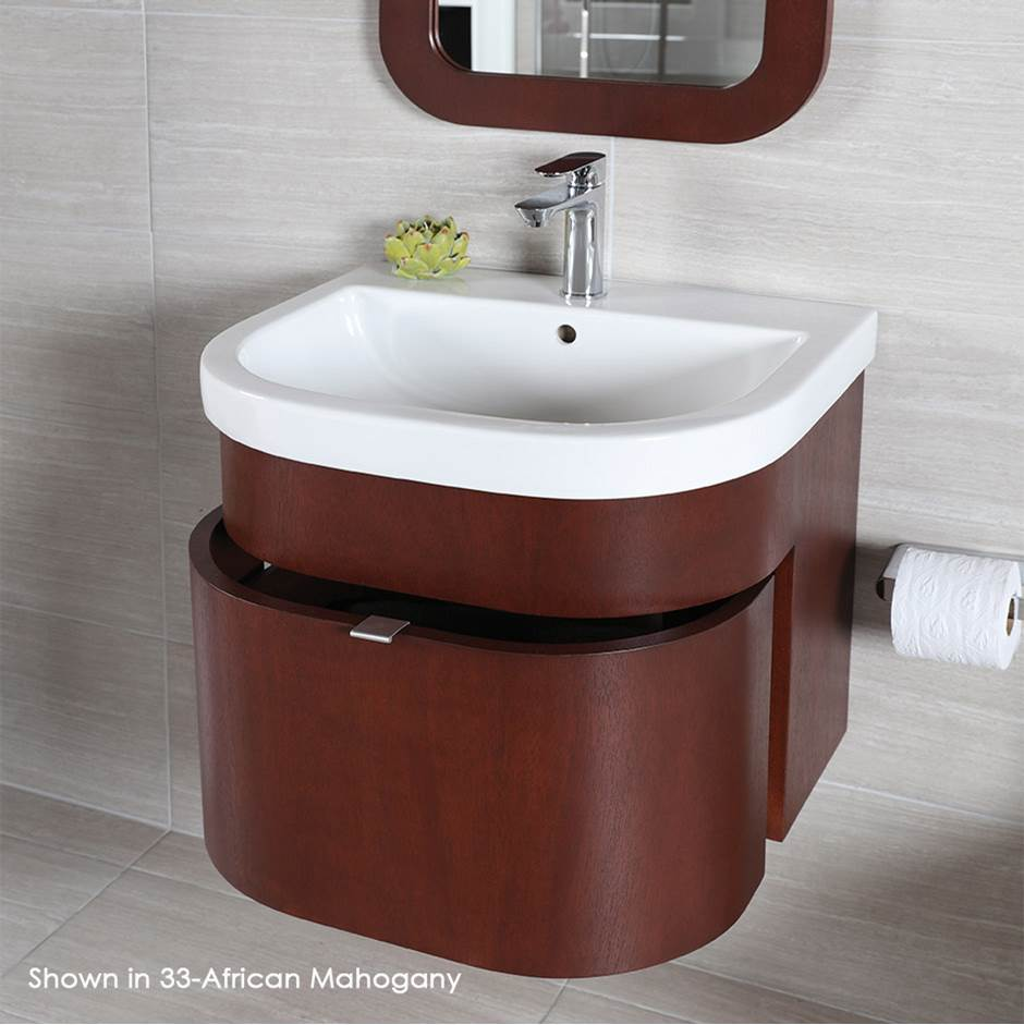 Lacava Wall Mount Vanities item AL028B-20