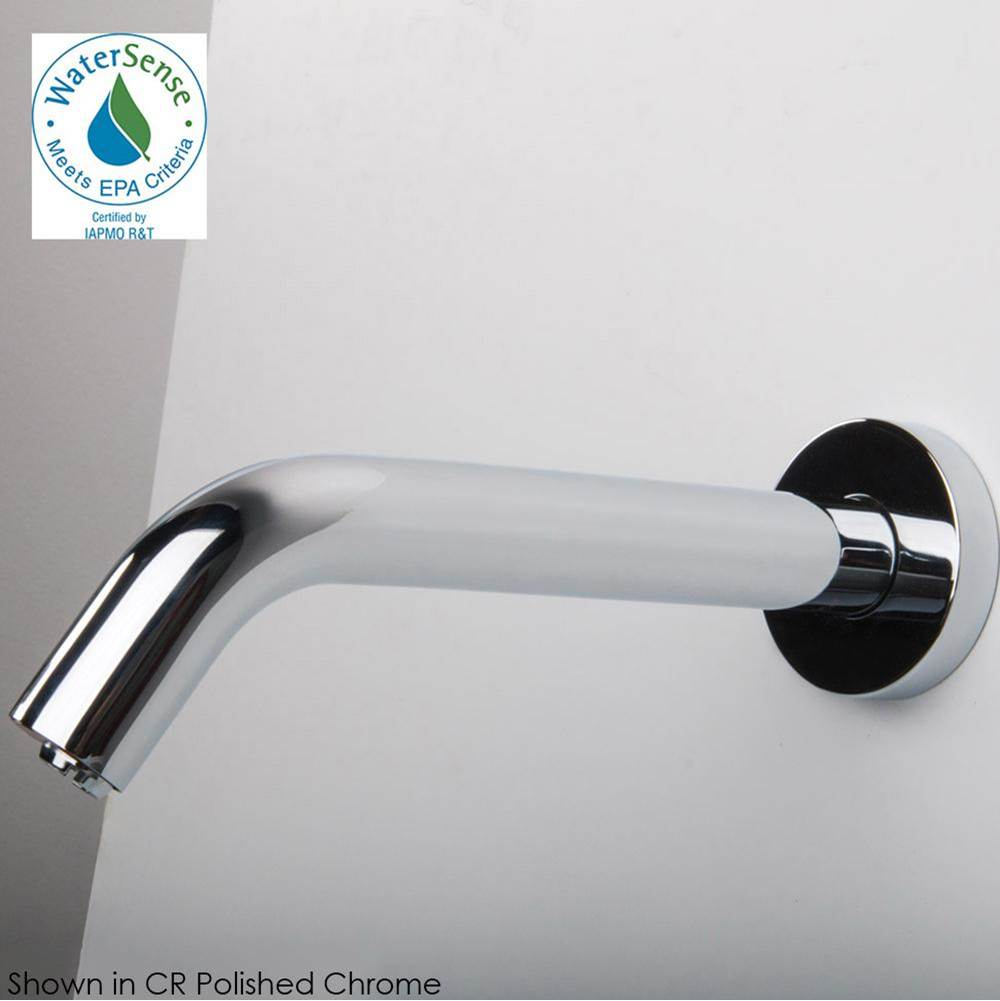 Lacava Wall Mounted Bathroom Sink Faucets item EX24-CR
